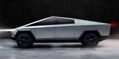 Cyberpunk 2077: Tesla Cybertruck może pojawić się w grze polskiego studia