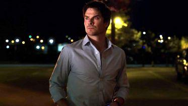 V Wars - zwiastun serialu Netflixa o wampirach. Ian Somerhalder w głównej roli