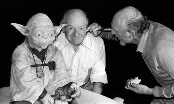 Yoda - ciekawostki o postaci z Gwiezdnych Wojen. Twórca inspirował się... sobą