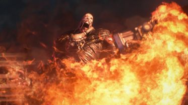 Remake Resident Evil 3  wygląda fenomenalnie. Zobacz screeny