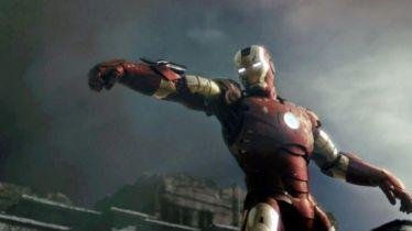 Fan Marvela buduje autorską, mechaniczną zbroję Iron Mana