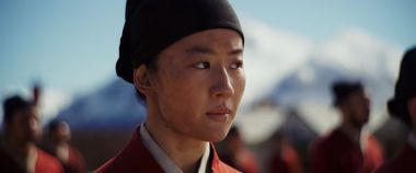 Mulan jednak hitem? Film zarobił więcej w Disney+ niż Tenet w kinach