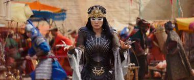 Mulan - Disney komentuje kontrowersje i bojkot