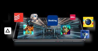 Konkurs z Huawei! Zgarnij kasę do wydania w AppGallery