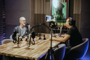 Tomek Bagiński w nowym odcinku Podcast! Kamera! Akcja!