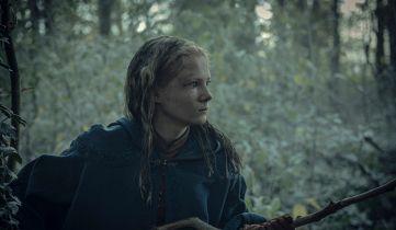 Wiedźmin: zakulisowe zdjęcia z 2. sezonu. Koszmary Ciri i tajemnicza postać