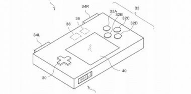 DualShock 5 - wyciekł patent, który może opisywać nowy kontroler Sony