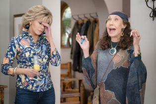 Grace and Frankie - pierwsze zdjęcia z 6. sezonu serialu Netflixa