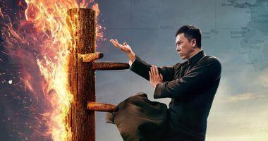 Ip Man 4 - nowy zwiastun. Donnie Yen kończy z filmami akcji
