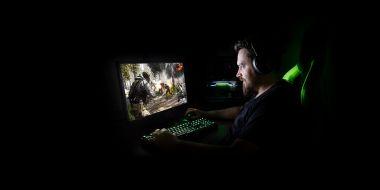 Nvidia poprowadzi 60-godzinny stream, aby pomóc potrzebującym