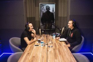 Paweł Wilczak w nowym odcinku Podcast! Kamera! Akcja!