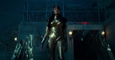 Wonder Woman 1984 - zdjęcia ze zwiastuna klatka po klatce