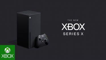 Xbox One Series X - jak duża jest to konsola? Porównanie wideo