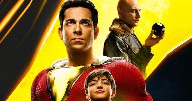 Shazam 2 oficjalnie powstanie. Warner Bros. zapowiada film
