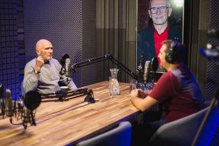 Marek Siudym w nowym odcinku Podcast! Kamera! Akcja!