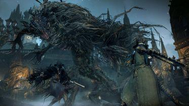 Bloodborne wkrótce trafi na PS5? Internauta dostrzegł interesujący szczegół