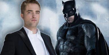 Batman nie jest superbohaterem? Tak twierdzi Robert Pattinson