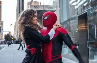 Sony zapowiada nowy film Marvela w przyszłym roku