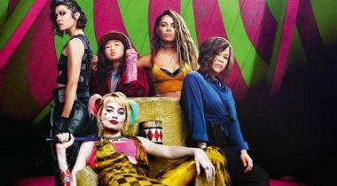 Ptaki Nocy - Harley Quinn na nowych zdjęciach oraz prognoza filmu w box office