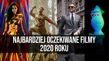 Najbardziej oczekiwane filmy 2020 roku || naEKRANACH #141