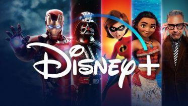 Gwiezdne Wojny czy MCU - co chętniej oglądają subskrybenci Disney+?
