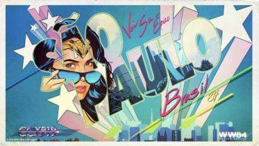 Wonder Woman 1984 - kiedy premiera zwiastuna? Gal Gadot zapowiada