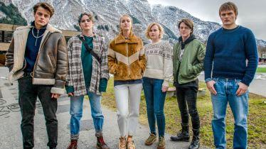 Ragnarok - pełny zwiastun w sieci. Netflix inspiruje się mitologią nordycką