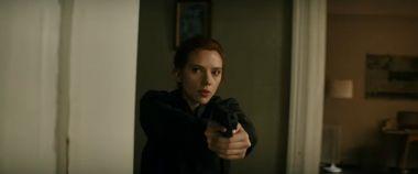 Czarna Wdowa - nowy teaser filmu MCU. Superbohaterka kontra tajemniczy złoczyńca