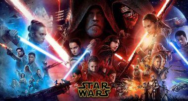 Gwiezdne Wojny - czy trylogia sequeli miała sens?
