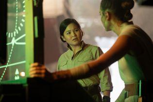 Star Wars 9 - dlaczego Rose Tico ma mniejszą rolę? Scenarzysta odpowiada na kontrowersje