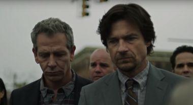 Outsider - zwiastun serialu HBO na podstawie powieści Stephena Kinga