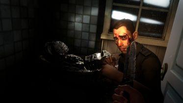 The Walking Dead: Saints & Sinners - zobacz pierwszy gameplay z brutalnej gry VR