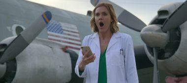 Medical Police: sezon 1, odcinek 1 – recenzja