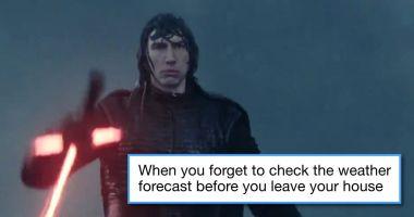 Gwiezdne Wojny: Skywalker. Odrodzenie - memy z filmu
