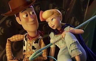 Toy Story: Przygody nocnej lampki - zwiastun krótkometrażówki z polskim dubbingiem