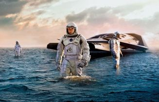 Interstellar - zirytowani dźwiękiem w produkcji filmowcy dzwonili do Christophera Nolana