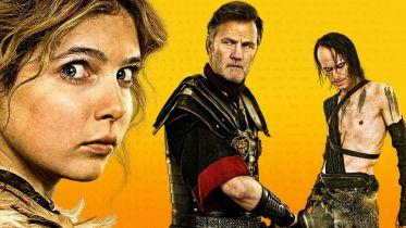 Brytania - serial ląduje na Epix. Spółka współproducentem trzeciego sezonu