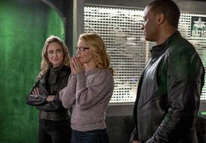 Arrow - zwiastun finału serialu. Koniec podróży Olivera Queena