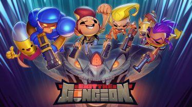 Exit the Gungeon trafi na PC i konsole. Twórcy chwalą się sukcesem Enter the Gungeon