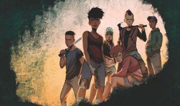 Egmont na marzec 2020 r. - zobacz okładki komiksów