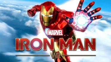 Marvel's Iron Man VR kolejną grą, która nie ukaże się w terminie
