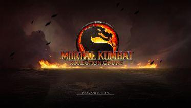 Mortal Kombat Kollection Online - nadchodzi remaster trylogii