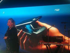 Motorola razr zadebiutowała w Polsce
