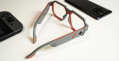 Mutrics GB-30 – inteligentne okulary dla graczy