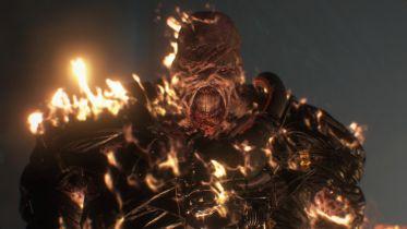 Resident Evil 3 - nowy zwiastun gry. Nemesis sieje postrach
