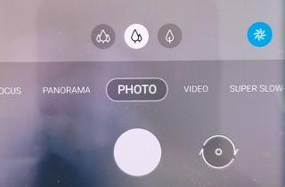 Samsung Galaxy S20+ z nagrywaniem w 8K