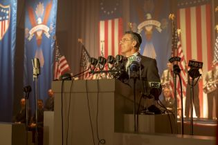 Spisek przeciwko Ameryce - pełny zwiastun serialu HBO. Alternatywna historia USA