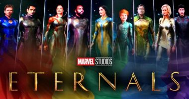 Eternals - wiemy, kto będzie pierwszym homoseksualnym superbohaterem MCU