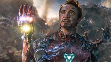 Avengers: Endgame - Iron Man miał umierać w męczarniach. Zbyt brutalna scena?