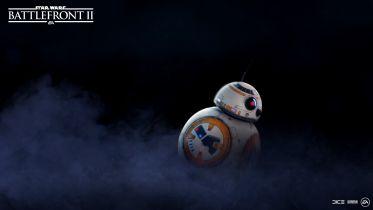 Star Wars: Battlefront II - BB-8 i BB-9E już wkrótce trafią do gry